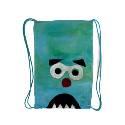 Worry Monster Kit